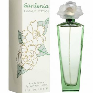 ELIZABETH TAYLOR GARDENIA EDP FOR WOMEN
