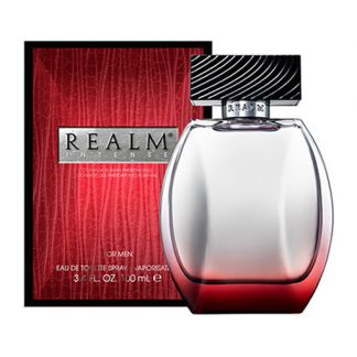 EROX REALM INTENSE EDT FOR MEN