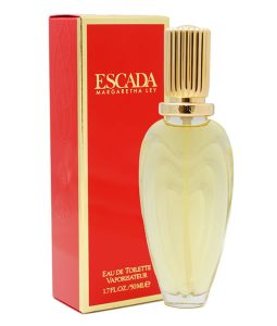 ESCADA MARGARETHA LEY TENDER LIGHT EDT FOR WOMEN