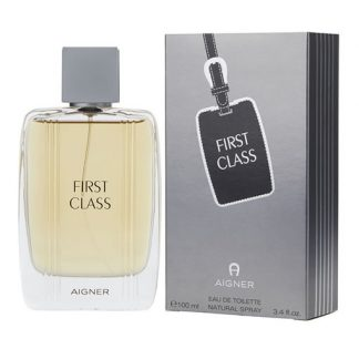 ETIENNE AIGNER FIRST CLASS EDT FOR MEN