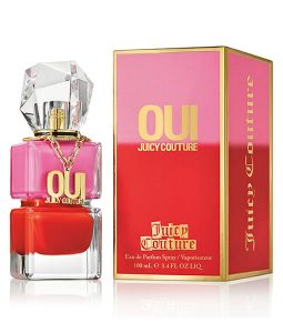 JUICY COUTURE OUI EDP FOR WOMEN