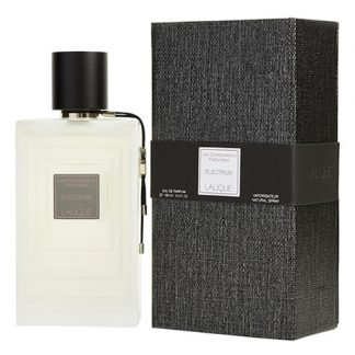LALIQUE LES COMPOSITIONS PARFUMEES ELECTRUM EDP FOR UNISEX
