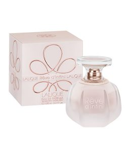 LALIQUE REVE D'INFINI EDP FOR WOMEN