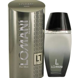 LOMANI L EDT FOR MEN