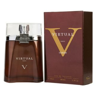 LOMANI VIRTUAL EDT FOR MEN