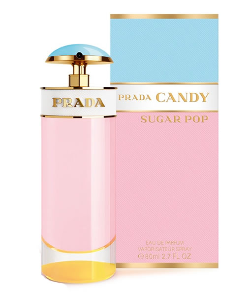PRADA CANDY SUGAR POP EDP FOR WOMEN