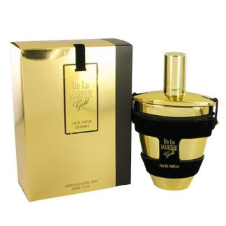 ARMAF DE LA MARQUE GOLD EDP FOR WOMEN