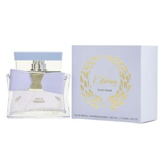 ARMAF ENCHANTED KATARINA LEAF POUR FEMME EDP FOR WOMEN