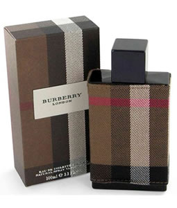 [SNIFFIT] BURBERRY LONDON FOR MEN EDT FOR MEN