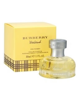 [SNIFFIT] BURBERRY WEEKEND EDP FOR WOMEN