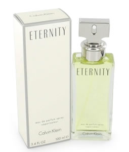 [SNIFFIT] CALVIN KLEIN CK ETERNITY EDP FOR WOMEN