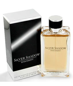 [SNIFFIT] DAVIDOFF SILVER SHADOW EDT FOR MEN
