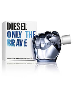 [SNIFFIT] DIESEL ONLY THE BRAVE EDT FOR MEN