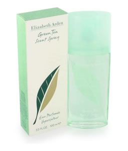 [SNIFFIT] ELIZABETH ARDEN GREEN TEA EDP FOR WOMEN