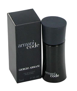 [SNIFFIT] GIORGIO ARMANI ARMANI CODE EDT FOR MEN