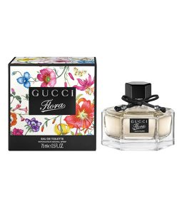 [SNIFFIT] GUCCI FLORA EDT FOR WOMEN