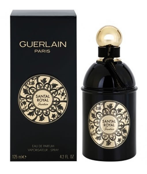 GUERLAIN SANTAL ROYAL EDP FOR UNISEX
