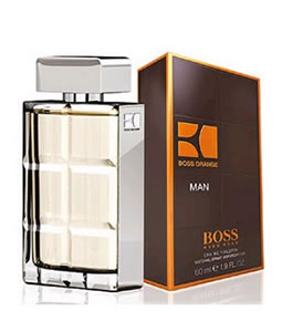 [SNIFFIT] HUGO BOSS ORANGE EDT FOR MEN