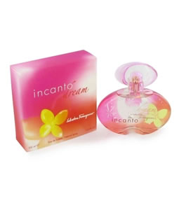 [SNIFFIT] SALVATORE FERRAGAMO INCANTO DREAM EDT FOR WOMEN