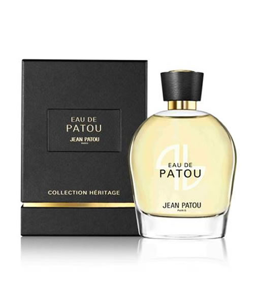 JEAN PATOU EAU DE PATOU HERITAGE COLLECTION EDT FOR MEN