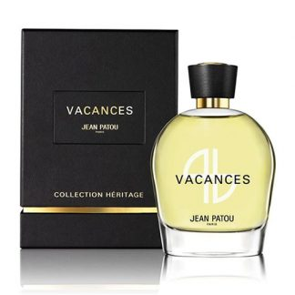 JEAN PATOU VACANCES HERITAGE COLLECTION EDP FOR WOMEN