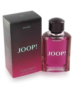 [SNIFFIT] JOOP HOMME EDT FOR MEN
