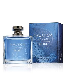 [SNIFFIT] NAUTICA VOYAGE N-83 EDT FOR MEN