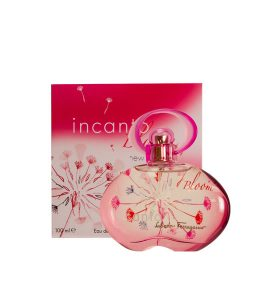 [SNIFFIT] SALVATORE FERRAGAMO INCANTO BLOOM NEW EDITION EDT FOR WOMEN