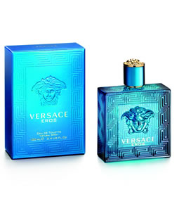 [SNIFFIT] VERSACE EROS EDT FOR MEN