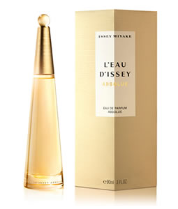 [SNIFFIT] ISSEY MIYAKE L'EAU D'ISSEY ABSOLUE EDP FOR WOMEN