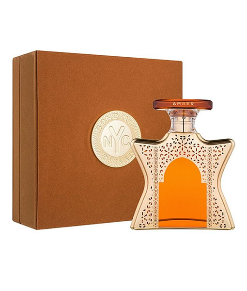 BOND NO. 9 DUBAI AMBER EDP FOR UNISEX