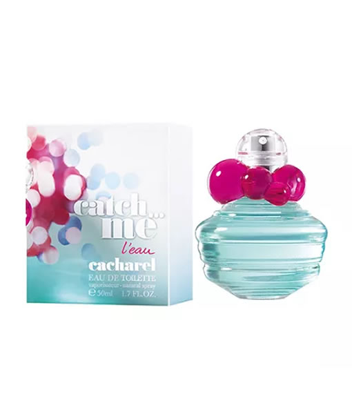 CACHAREL CATCH ME L'EAU EDT FOR WOMEN