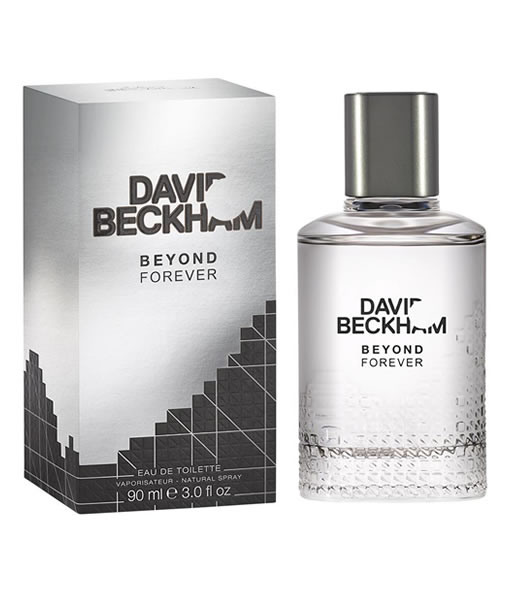 DAVID BECKHAM BEYOND FOREVER EDT FOR MEN