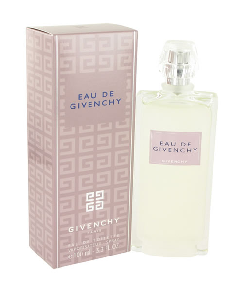 GIVENCHY EAU DE GIVENCHY EDT FOR WOMEN
