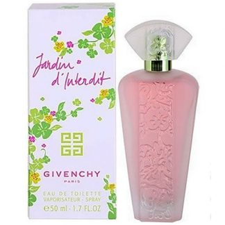 GIVENCHY JARDIN D'INTERDIT EDT FOR WOMEN