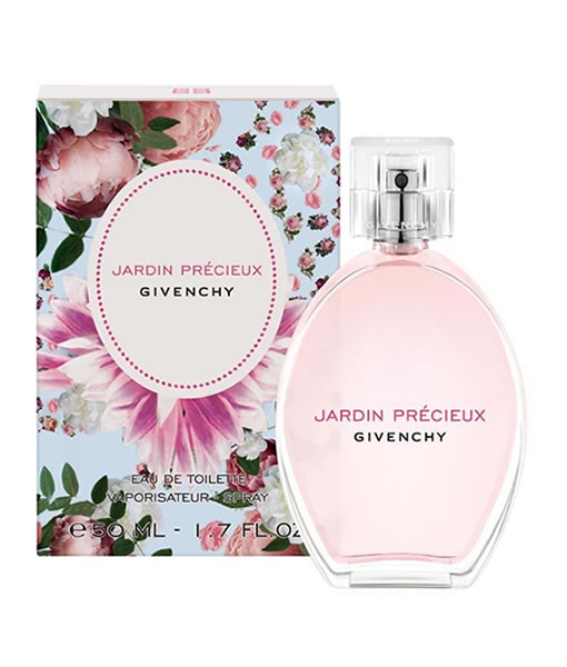 GIVENCHY JARDIN PRECIEUX EDT FOR WOMEN