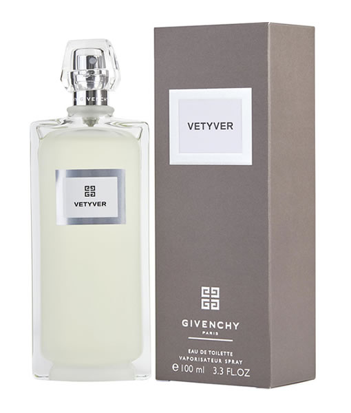 GIVENCHY VETYVER EDT FOR MEN