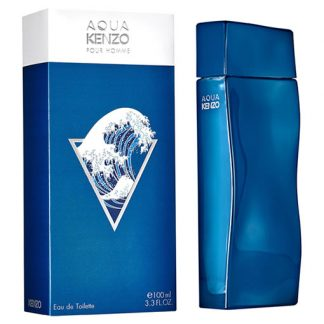 KENZO AQUA POUR HOMME EDT FOR MEN