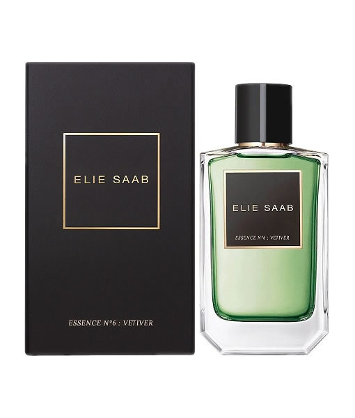 ELIE SAAB ESSENCE NO 6 VETIVER EDP FOR UNISEX