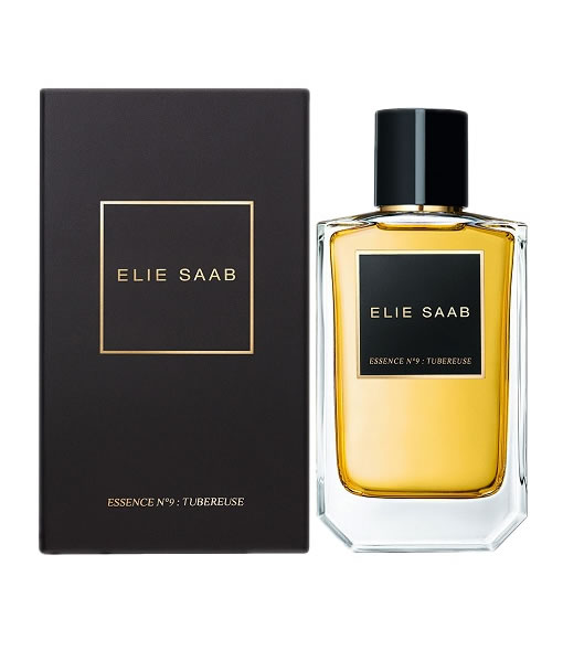 ELIE SAAB ESSENCE NO 9 TUBEREUSE EDP FOR UNISEX