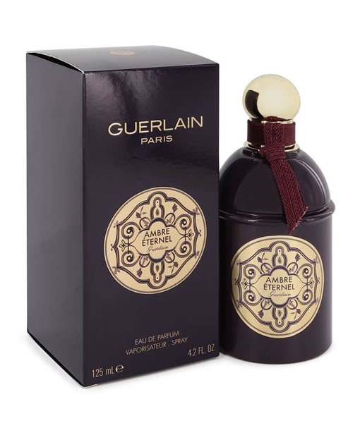 GUERLAIN AMBRE ETERNEL EDP FOR UNISEX