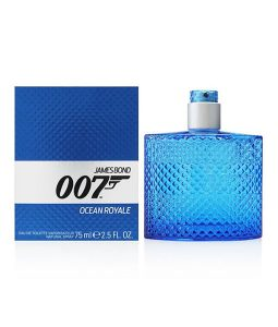JAMES BOND 007 OCEAN ROYALE EDT FOR MEN