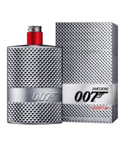 JAMES BOND 007 QUANTUM EDT FOR MEN