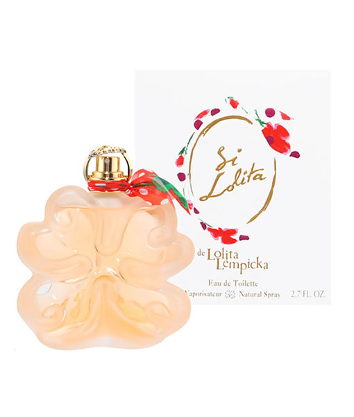 LOLITA LEMPICKA SI LOLITA EDT FOR WOMEN
