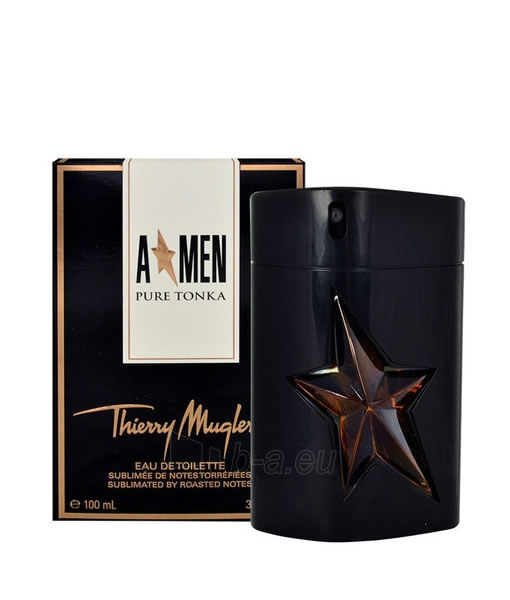 [SNIFFIT] THIERRY MUGLER A MEN PURE TONKA EDT FOR MEN