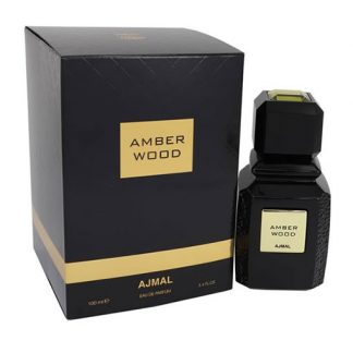 AJMAL AMBER WOOD EDP FOR UNISEX