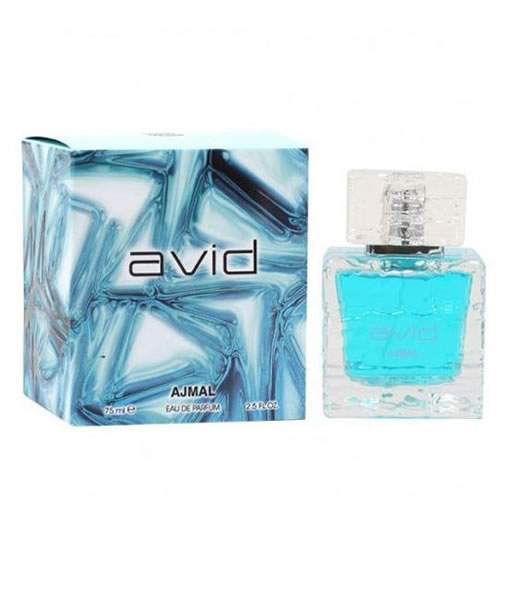AJMAL AVID EDP FOR MEN