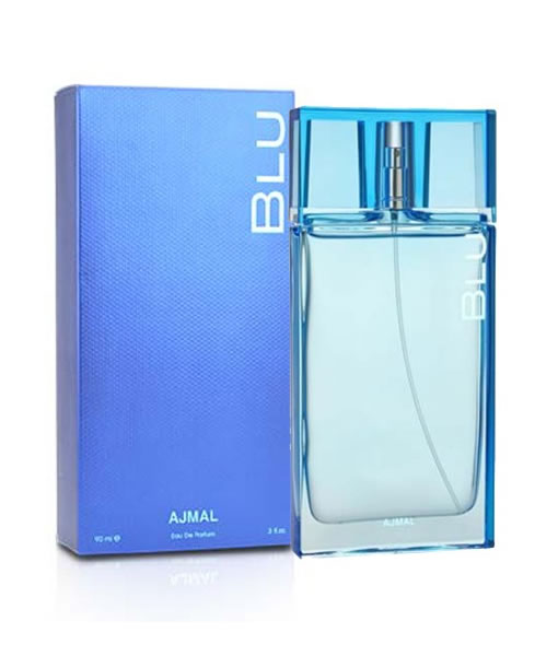 AJMAL BLU EDP FOR MEN