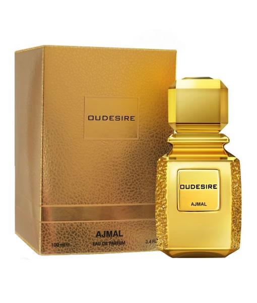 AJMAL OUDESIRE EDP FOR UNISEX
