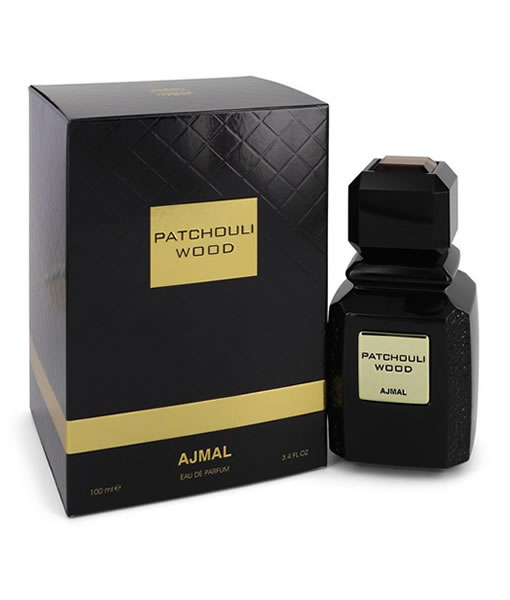 AJMAL PATCHOULI WOOD EDP FOR UNISEX